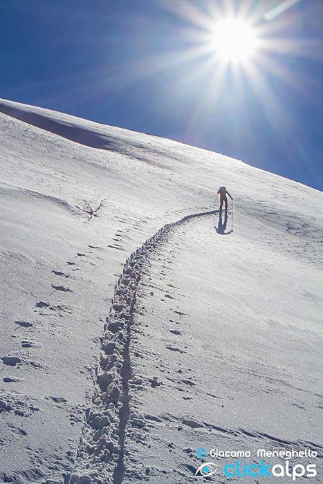 Sci alpinismo Valfurva