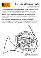 cor harmonie
