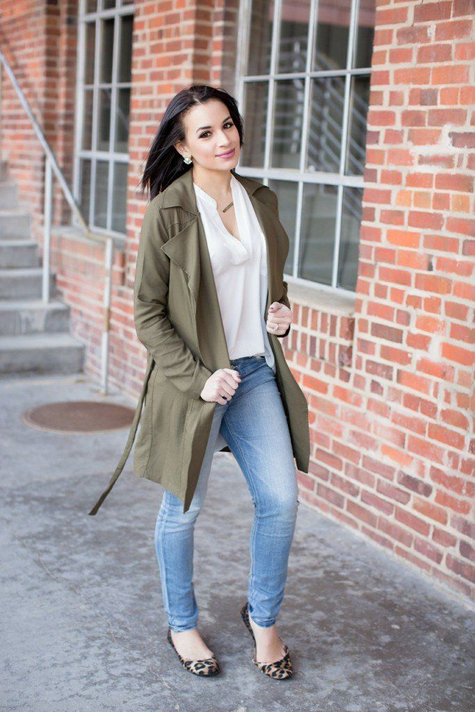 fancy olive jacket outfit
