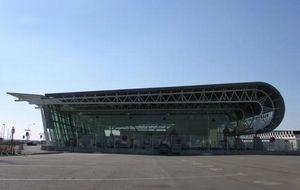 Aéroport Grenoble Isère.