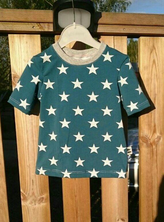 Tröja till 3-åring #syrradesign #t-shirt
