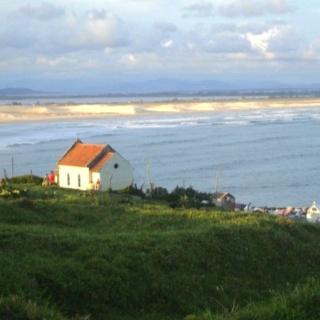 Farol de Santa Marta #beach #brazil