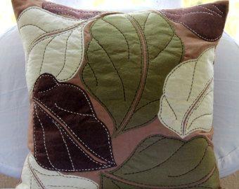 Ferrugem Decorativa Almofadas Tampa Quadrado by TheHomeCentric