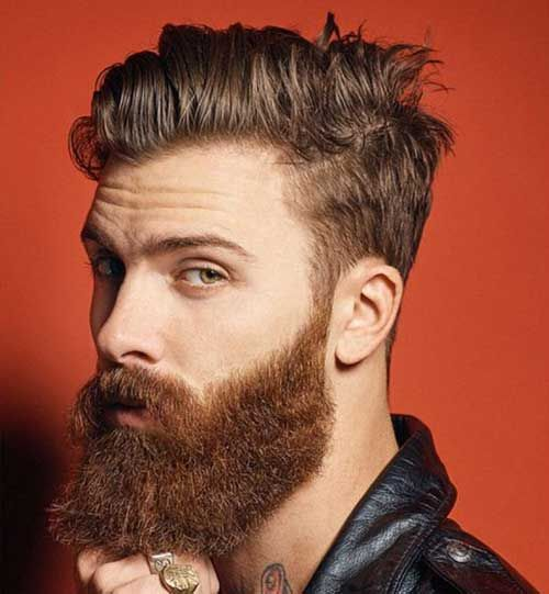 Surprising 17 Best Ideas About Thick Hair Men On Pinterest Man Cut Mens Short Hairstyles Gunalazisus
