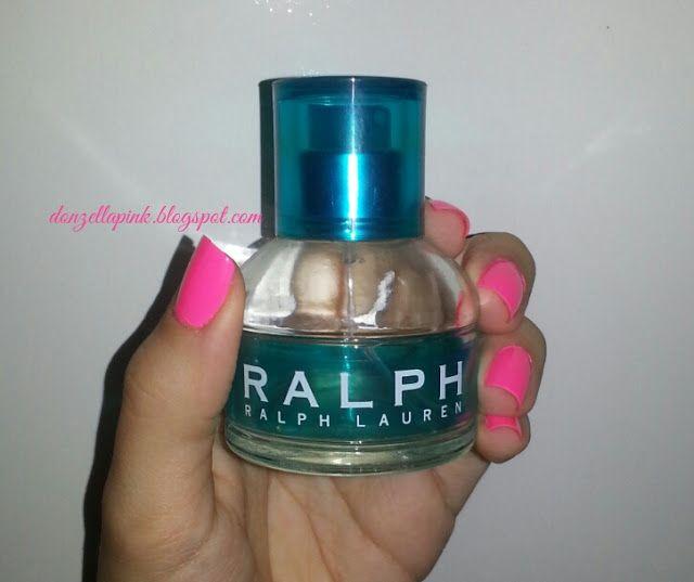 Resenha: perfume Ralph Lauren