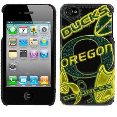 Oregon Ducks Iphone S Case