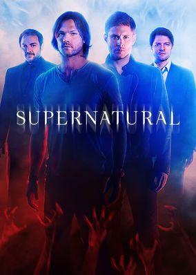 "No te pierdas ""Supernatural"" en Netflix"