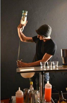 Hire a Cocktail Bartender Sydney. Hire a Bartender Melbourne. Hire a Bartender Brisbane