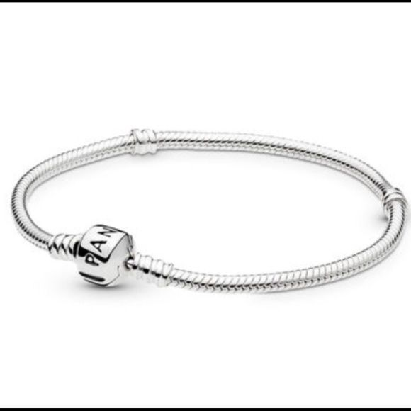 Barrel Clasp Authentic Pandora