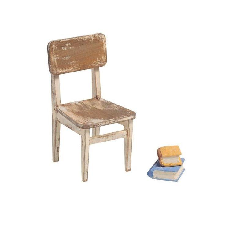 Vintage Miniature ChairVintage Miniature Chair