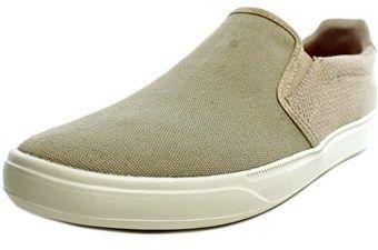 Skechers Go Vulc 2 Freespirit Round Toe Canvas Sneakers.