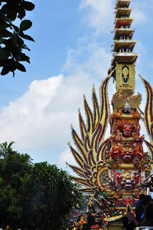 Design*Sponge Guide to Ubud, Bali, Indonesia #travel #cityguide #bali #indonesia