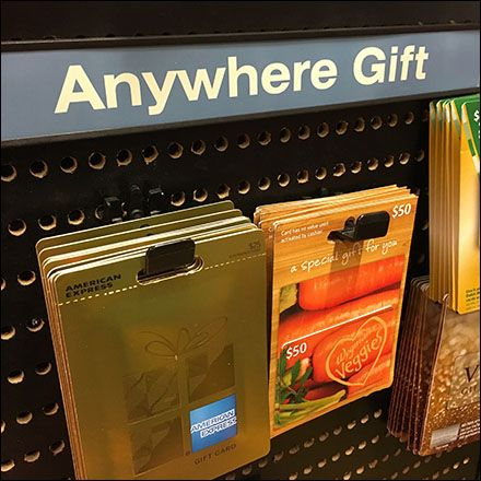 138 best Gift Card Merchandising and Fixtures images on Pinterest ...