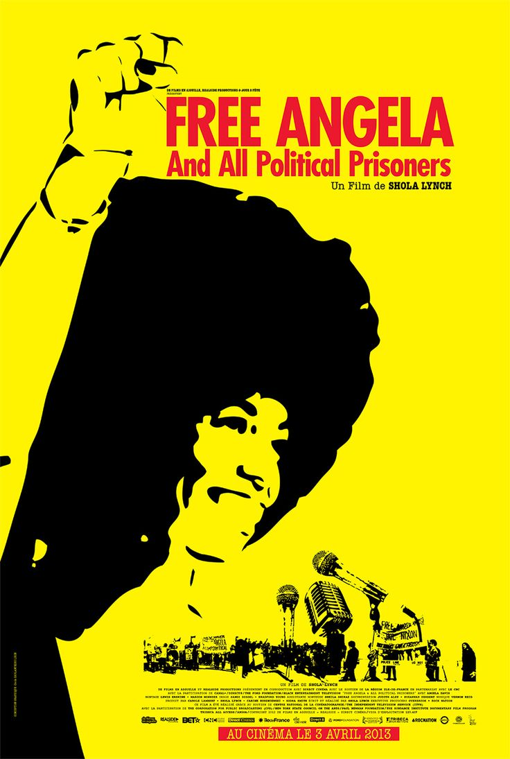 Free Angela raconte l'histoire d'une jeune professeure de philosophie, née en Alabama, issue d'une famille d'intellectuels afro-américains, politiquement engagée.Durant sa jeunesse, Angela Davis est profondément marquée par son expérience du racisme,...