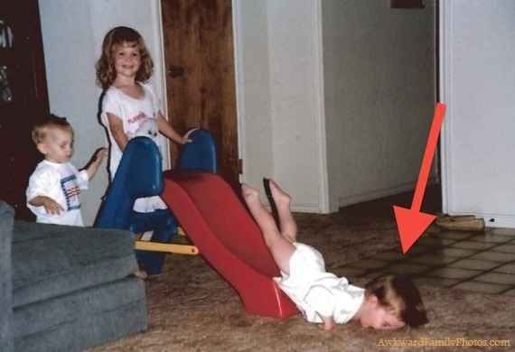 Bahahaha... Yes!!! I can definitely relate to these all!!!30 reasons why being the middle child is the worst!!