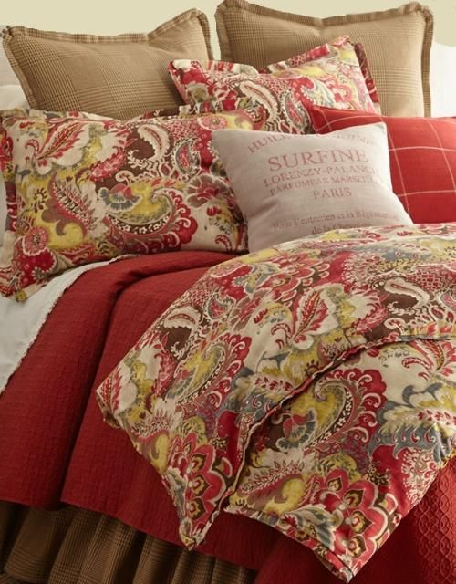 17 Best Images About French Country Bedding Collections On