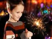 More Kids Burned Hospitalized as Fireworks Sales Rules Ease