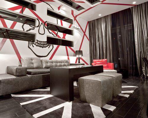 20 besten Carpet \ rugs Bilder auf Pinterest Teppichboden - hotel appartements luxuriose einrichtung hard rock hotel las vegas