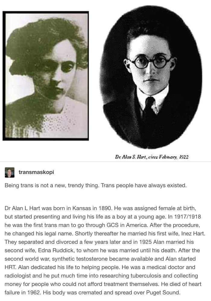 MY BOY ALAN YES IT'S SO COOL TO SEE HIM BEING RECOGNISED! HE ALSO WROTE NOVELS WITH GAY CHARACTERS IN THEM AND YEAH HE WAS AWESOME
