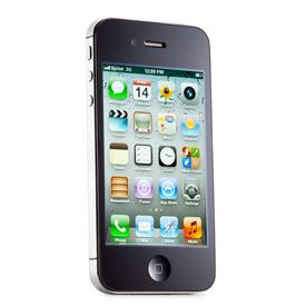 Apple iPhone 4S (Sprint) [4.5 out of 5 stars, EC]