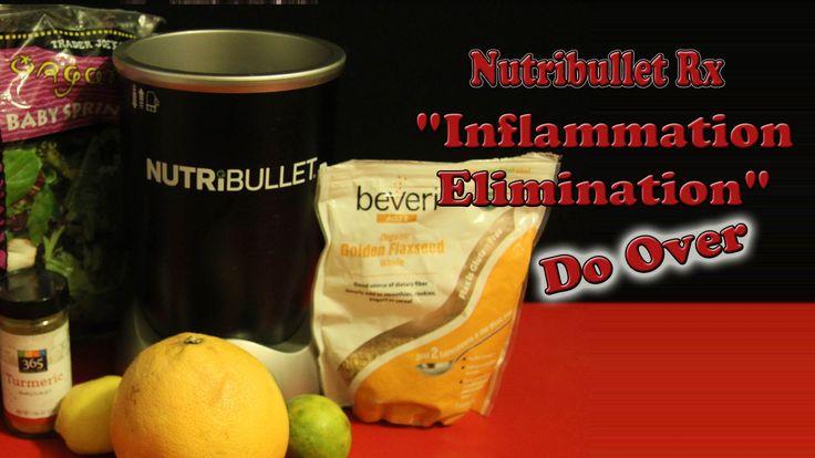 Nutribullet Rx Drink Recipes