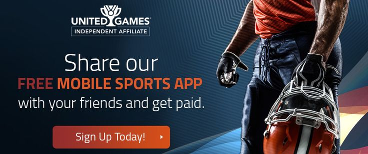 New Sports App By EA Sports - Huge Income Potential  This new app allows users to directly interact with live sports events. It is destined to be huge. They are taking affiliates right now until October, so there's a very small window to get in. Affiliates are by invitation only. If interested, send me an email: rckymntn3@yahoo.com