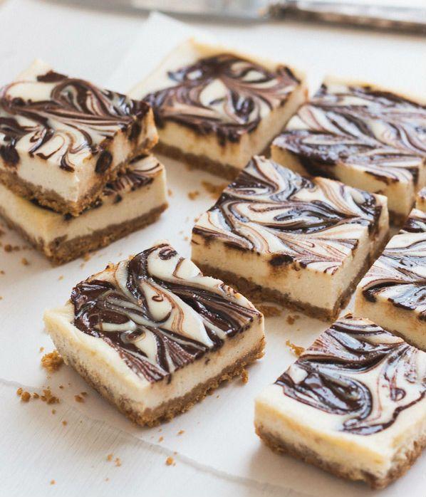 Ideali per merende e picnic questi tranci faranno felici voi ed i vostri bambini! #Tranci con riccioli di #cioccolato