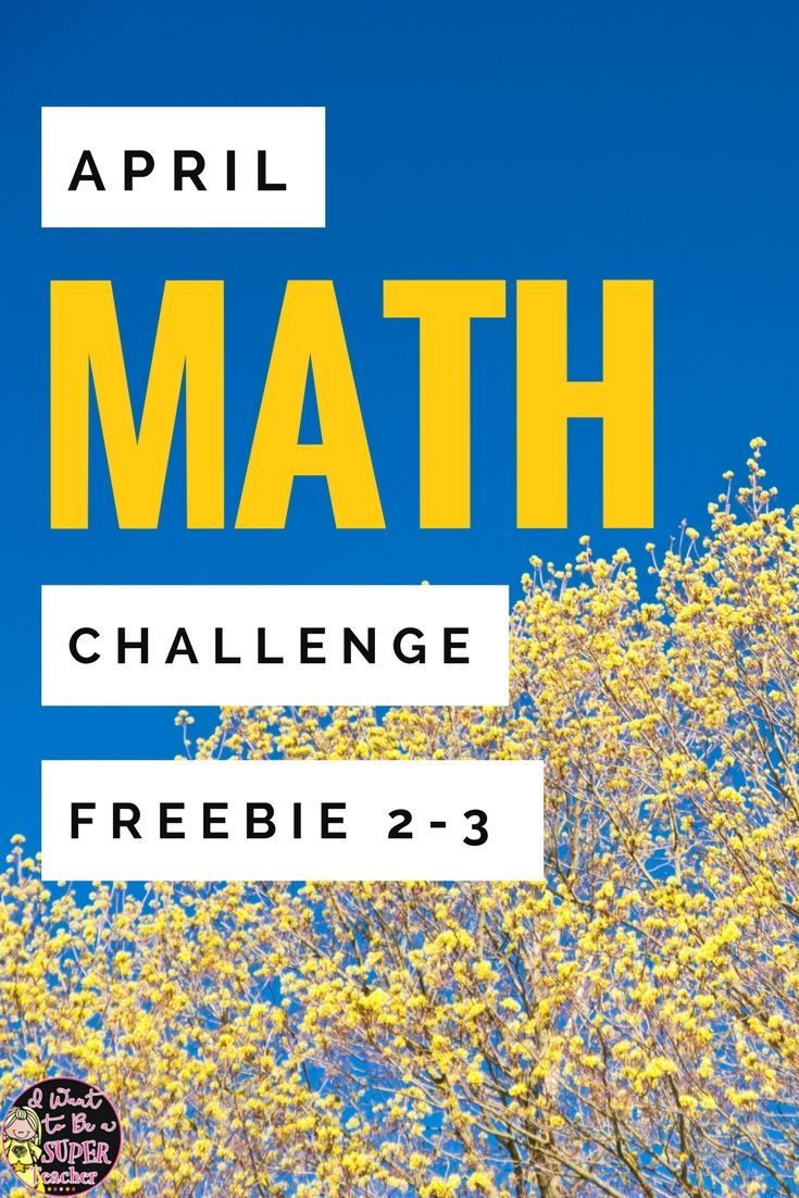 Free For Spring Chocolate Bunny Math Challenges Math Challenge April Math Math [ 1102 x 735 Pixel ]