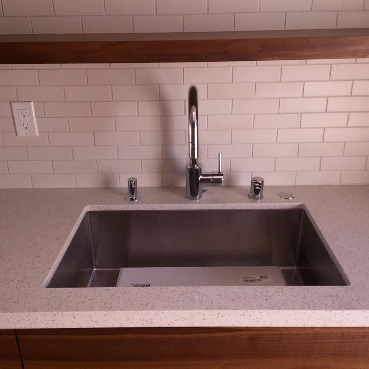17 Best Ideas About Stainless Steel Sinks On Pinterest Diy Cleaning Home Appliances Stainless
