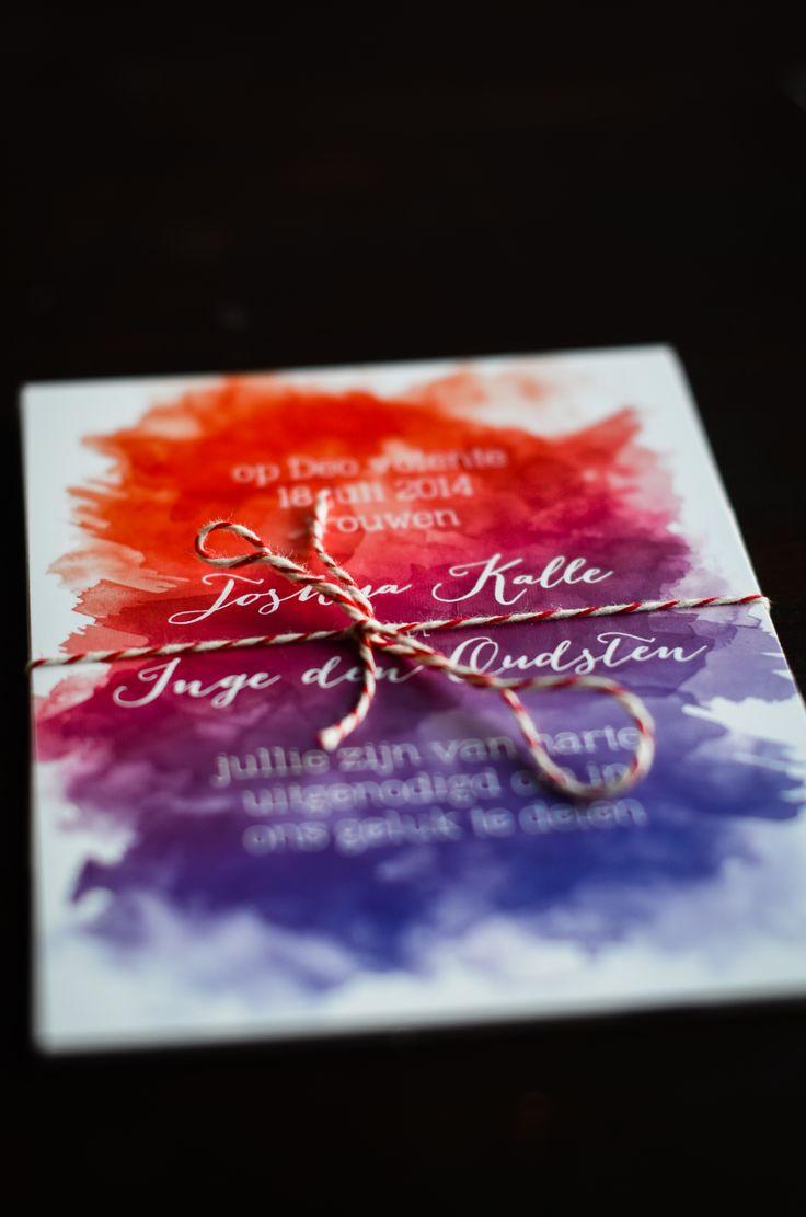 26 best TDP || Wedding Invites images on Pinterest | Invites, Color ...