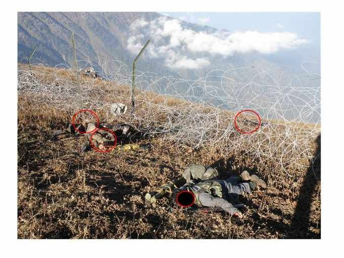 Keran infiltration: This is how 7 infiltrators were gunned down by Indian Army at LoC Latest Breaking News, National news In English, English News paper, Online News In English, Latest news in English, English News, Indian English News Paper, News in India In English, Indian News In English, Latest News in India In English, Latest Breaking News In English, Daily News, News In English, Latest News From India In English, Daily News In English only on http://daily.bhaskar.com/