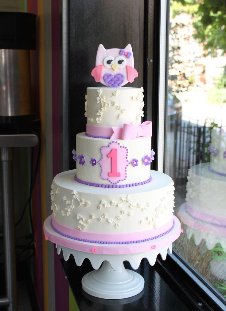 17 Best images about First Birthday Cakes on Pinterest ...