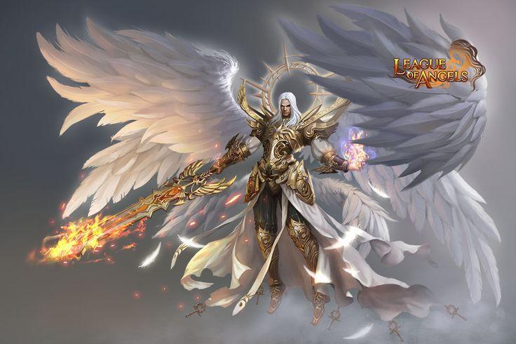 league of angels - Pesquisa Google