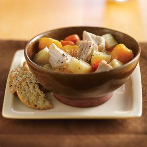 47 best kitchen tips images on pinterest cooking recipes for Crock pot fish stew