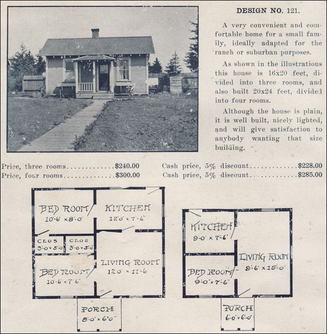 336 best VinTagE HOUSE PlanS1910s images on Pinterest Vintage