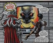spirit of vengeance 2099 - Yahoo Image Search Results