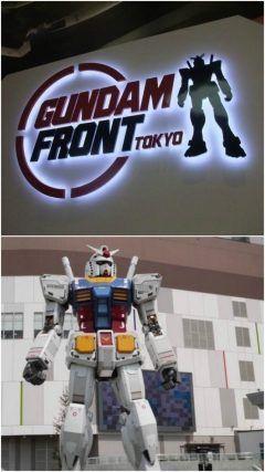 お台場のガンダムも見納めですダイバーシティ東京にある実物大ガンダム像ですがこの春撤去が決まってしまいました2017年3月5日日までとなっておりますのでぜひファンの皆さま最後に見に行っていください またガンダムの世界を体験できたりグッズ販売を行うダイバーシティ東京内のガンダムフロント東京の営業は2017年4月5日水までとなっております こちらにもぜひ足をお運びください  そして悲しむことなかれ新プロジェクトは動いています  ガンダムフロント東京のラストイベント新プロジェクトの発表はこれからですので新しい情報を待ちましょう tags[東京都]