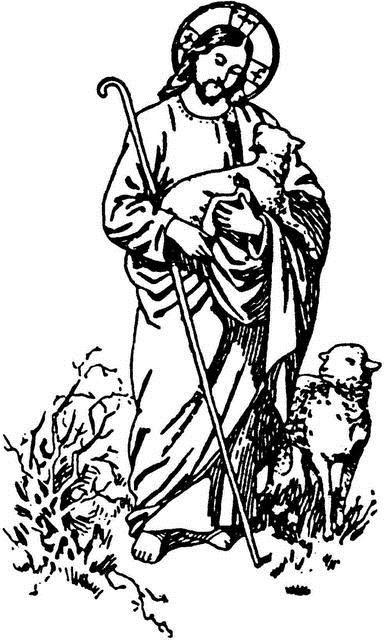 56 best   ebenezer lutheran church   images on pinterest Good Shepherd Catholic Clip Art As Christ Good Shepherd Painting