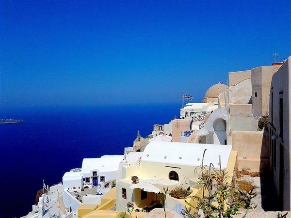 Azamara Club Cruises - Greek Island Cruise July 2015