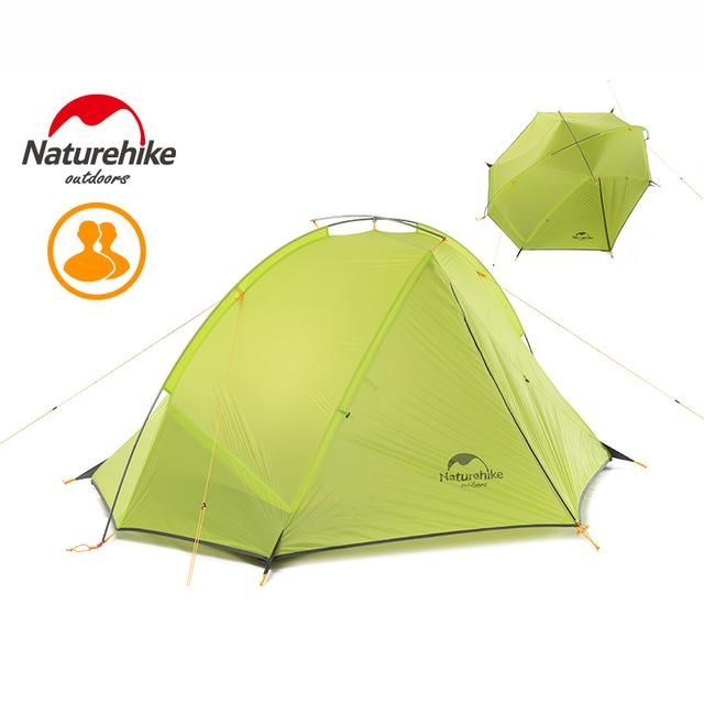 sc 1 st  Pinterest & Naturehike Ultralight 3 Season Hiking Tent | Hiking tent and Products