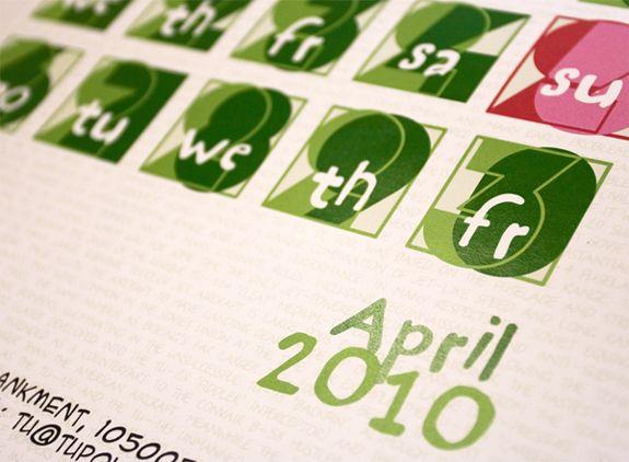 http://cdn.thedesignwork.com/wp-content/uploads/2011/10/Cool-Calendar-Design-Inspiration-19.jpg