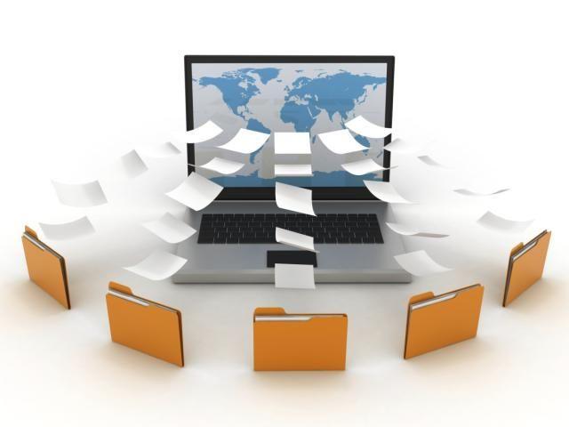 Convierte tu oficina en ecológica: Sé digital