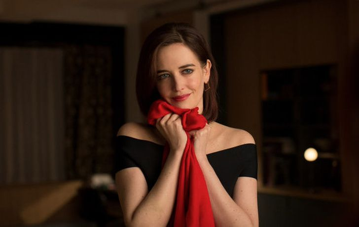 12 Psychological Thrillers That You Can T Miss In 2020 Eva Green Celebrity Wallpapers Eva Green Wallpaper