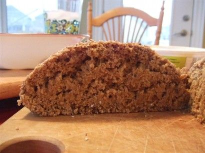 Multigrain Bread with Red River Cereal. I hope I can find the cereal