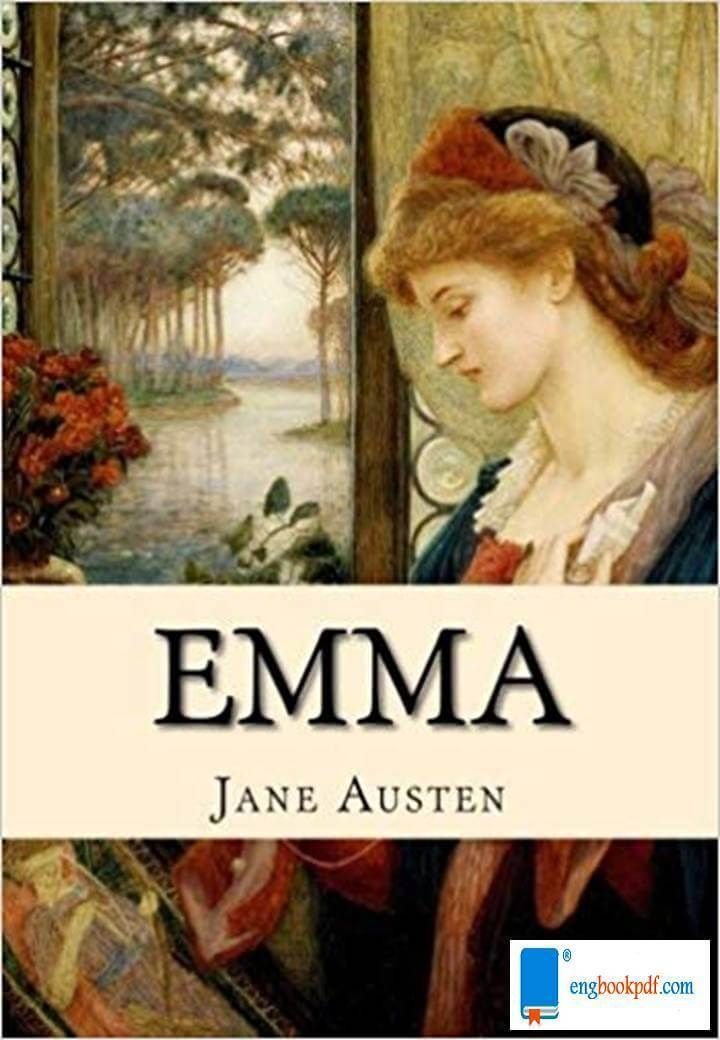 The Project Gutenberg EBook of Emma, by Jane Austen re-use