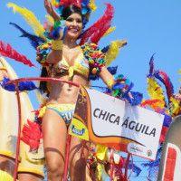 Colombia Travel – Barranquilla