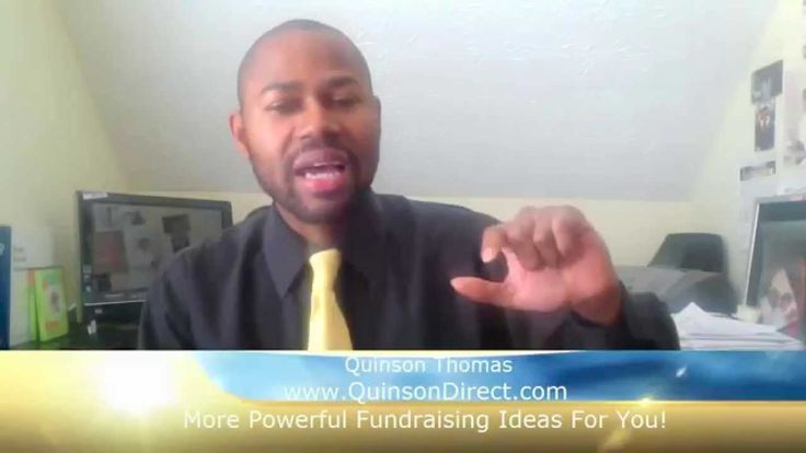Because raising funds shouldn't be difficult we've provided an entire list of fundraising ideas for you for your event. Never miss the opportunity to learn how to raise funds for your organization and raise funds the right way with these fundraising ideas from the master himself.  #FundraisingIdeas #FundraisingIdeasForChurch #FundraisingIdeasforCharity
