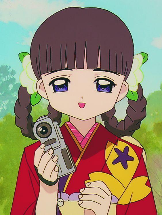 Tomoyo is a lesbian