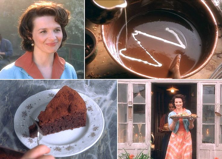 66 best Chocolat images on Pinterest | Chocolat movie, Juliette ...
