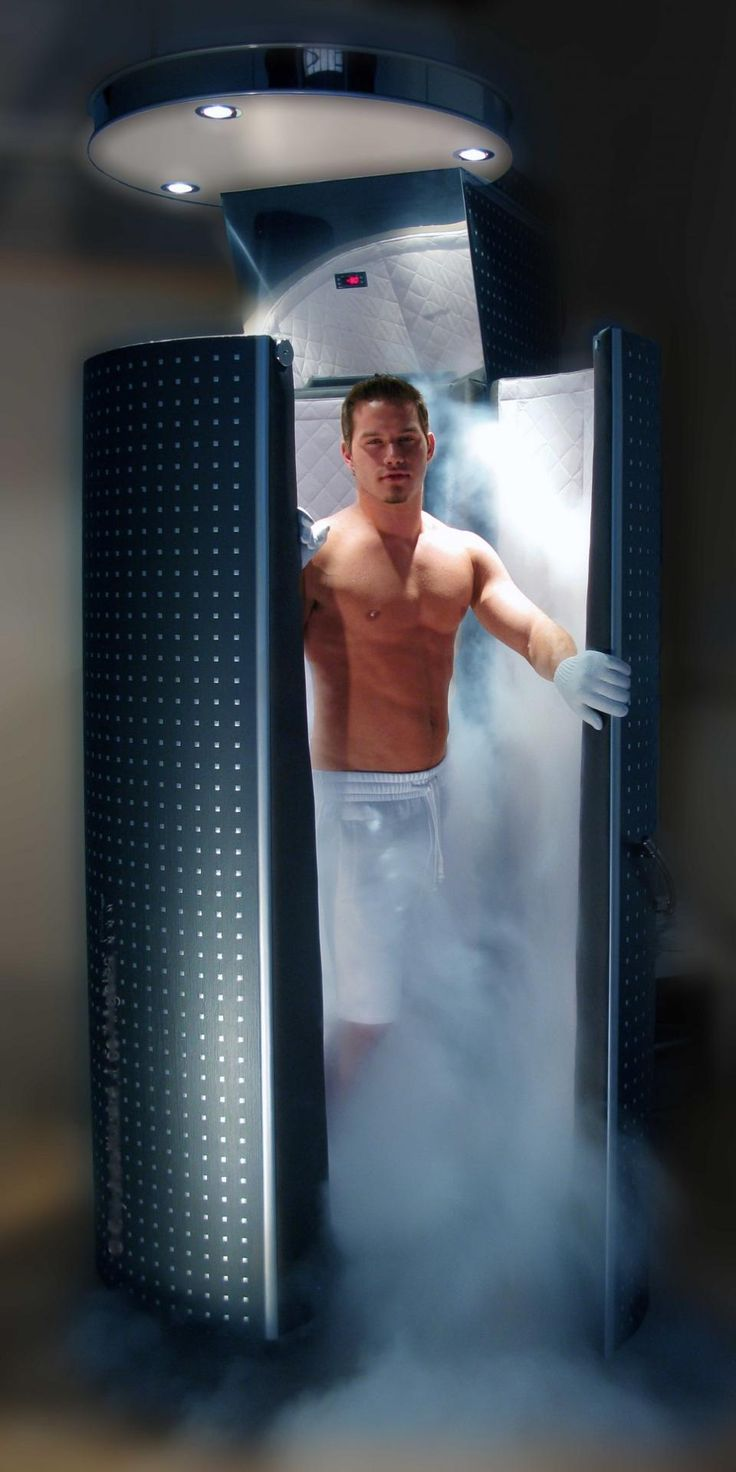 27 best Cryotherapy images on Pinterest | Medical spa, Spas and ...